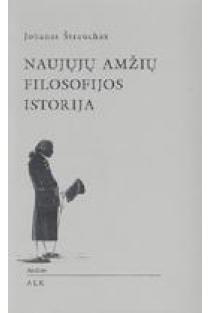 Naujųjų amžių filosofijos istorija | Johanas Štrauchas