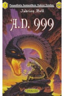 A.D. 999. PFAF-396 | Jadrien Bell