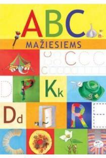 ABC mažiesiems | Lina Eitmantytė-Valužienė