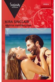 Aistros vandenynas (Aistra) | Kira Sinclair