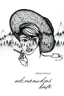 Akmenukas bate | Edvinas Krocas