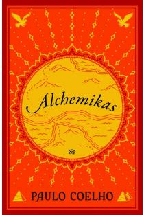 Alchemikas | Paulo Coelho