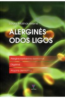 Alerginės odos ligos   Laura Malinauskienė