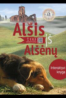 Alšis iš Alšėnų | Gintaras Kaltenis