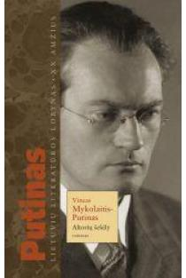 Altorių šešėly | Vincas Mykolaitis-Putinas