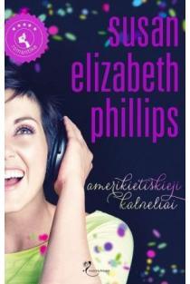 Amerikietiškieji kalneliai | Susan Elizabeth Phillips