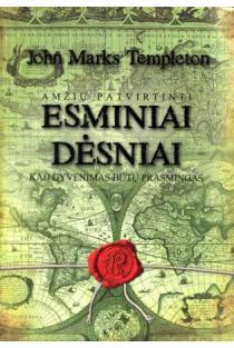Esminiai dėsniai | John Marks Templeton