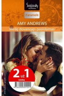 Meilę dovanojęs pasiūlymas (Karamelė) (2 už 1 kainą) | Amy Andrews