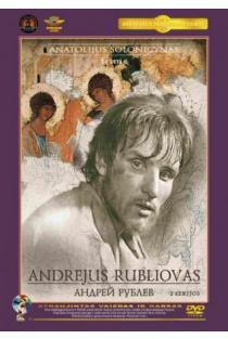 Andrejus Rubliovas (DVD) | Drama