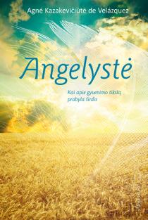 Angelystė | Agnė Kazakevičiūtė de Velazques