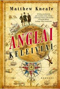 Anglai keleiviai | Matthew Kneale