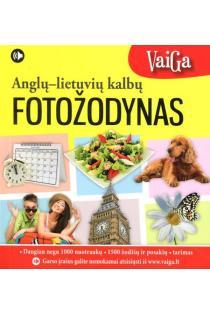 Anglų-lietuvių kalbų fotožodynas |