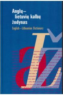 Anglų-lietuvių kalbų žodynas | Bronius Svecevičius