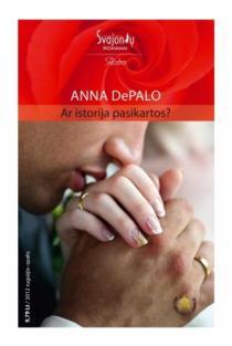 Ar istorija pasikartos? (Aistra) | Anna DePalo