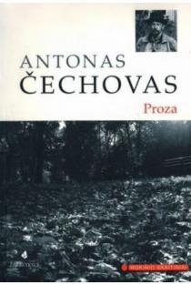 A. Čechovas. Proza (Mokinio skaitiniai) | Anton Čechov
