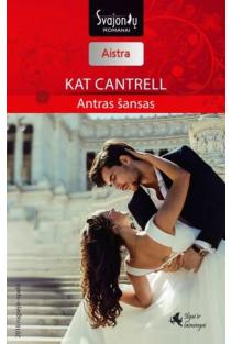 Antras šansas (Aistra) | Kat Cantrell