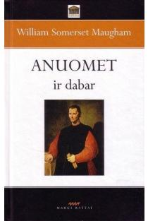 "Makiavelis. Anuomet ir dabar (serija ""Panteonas"") 