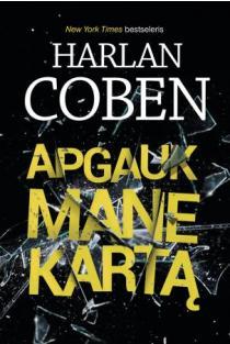 Apgauk mane kartą | Harlan Coben