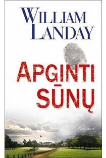 Apginti sūnų | William Landy