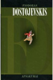 Apsakymai | Fiodoras Dostojevskis