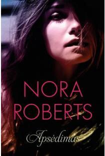 Apsėdimas | Nora Roberts