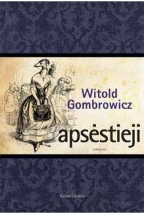 Apsėstieji | Witold Gombrowicz