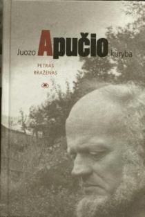 Juozo Apučio kūryba | Petras Bražėnas