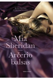 Arčerio balsas | Mia Sheridan