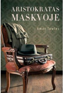 Aristokratas Maskvoje | Amor Towles