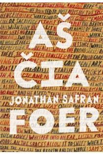 Aš čia | Jonathan Safran Foer