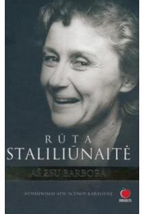 Aš esu Barbora (su CD) | Rūta Staliliūnaitė