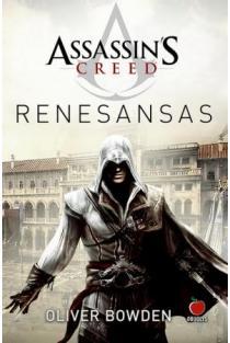 Assassin's Creed. Renesansas | Oliver Bovden