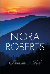 Ateinantį saulėlydį | Nora Roberts