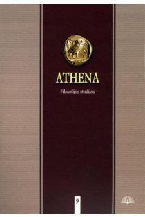 Athena. Filosofijos studijos, Nr. 9 | Sud. Renata Šukaitytė