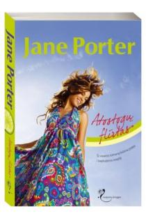 Atostogų flirtas | Jane Porter