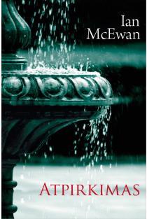 Atpirkimas (2-oji laida) | Ian McEwan