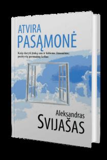 Atvira pasąmonė | Aleksandras Svijašas