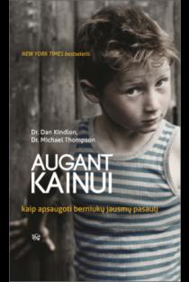 Augant Kainui: kaip apsaugoti berniukų jausmų pasaulį | Dan Kindlon, Michael Thompson