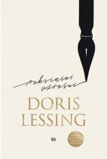 Auksiniai užrašai | Doris Lessing