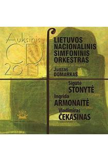 Auksinis CD 2011 |