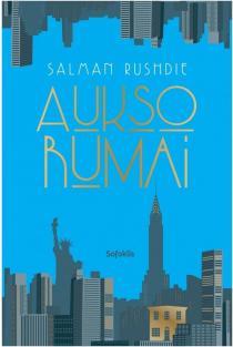 Aukso rūmai | Salman Rushdie