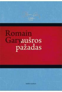 Aušros pažadas | Romain Gary