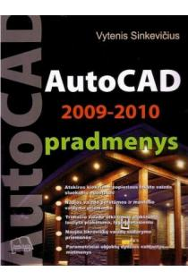 AutoCAD 2009–2010 pradmenys | Vytenis Sinkevičius