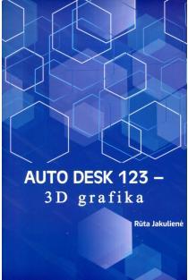 Autodesk 123 – 3D grafika | Rūta Jakulienė