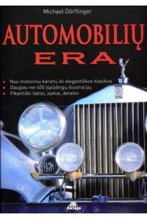 Automobilių era | Michael Dorflinger