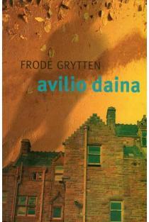 Avilio daina | Frode Grytten