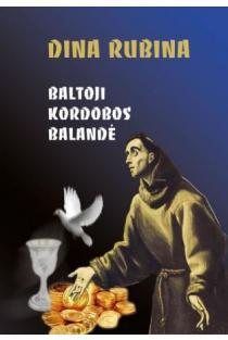 Baltoji Kordobos balandė | Dina Rubina