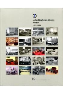 Lietuviškų baldų dizaino kūrėjai 1957–1990 |