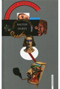 Baltos durys | Vytautas Račickas