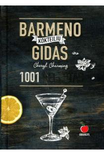 Barmeno kokteilių gidas | Cheryl Charming